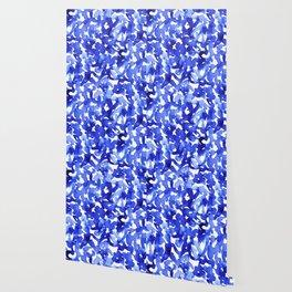 Energy Blue Wallpaper