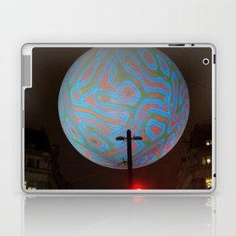Street art Laptop & iPad Skin