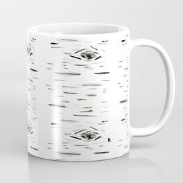 Birchy Coffee Mug