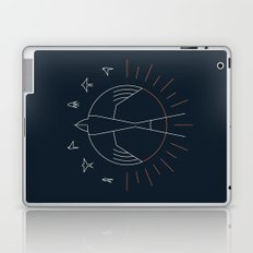 Swallow The Sun Laptop & iPad Skin