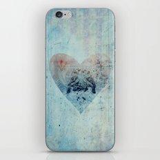 you are my bird iPhone & iPod Skin