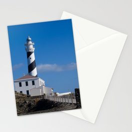 Favaritx Stationery Cards