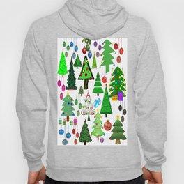 Oh Christmas Tree Hoody