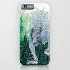 Jungle Cat II iPhone 6s Slim Case
