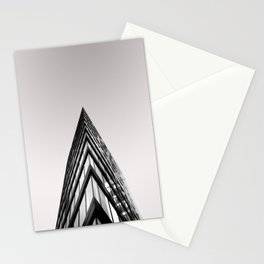 3 Piccadilly Place, Manchester. Stationery Cards