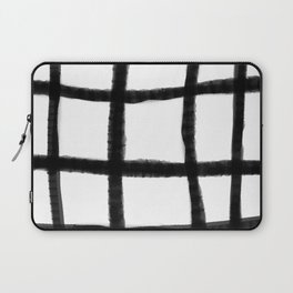 Wobble Grid Laptop Sleeve