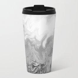 Design 83 grayscale Travel Mug