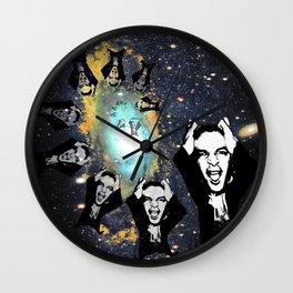 THE RETURN OF LITTLE D Wall Clock