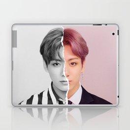BTS Park Jimin Laptop & iPad Skin