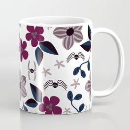 Garden Spiders Coffee Mug