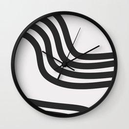 Linea 01A Wall Clock