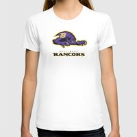 nfl T-shirts featuring Baltimore Rancors - NFL by Steven Klock