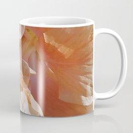 Peach godess Coffee Mug