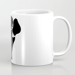 Menossius - the elephant silhouette Coffee Mug