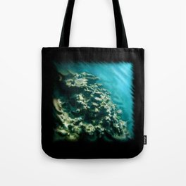 Tunnelvisions/DeadCoralReef2 Tote Bag