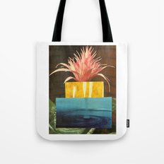 Pages 6 (from the plant & mineral medicine book) Tote Bag