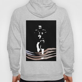 This Matters - Colin Kaepernick Black Lives Matter Protest of Injustice in America Hoody