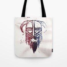 Brutal Viking Tote Bag