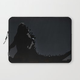 Godzilla (2014) Laptop Sleeve