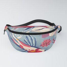 Water Dance Fanny Pack