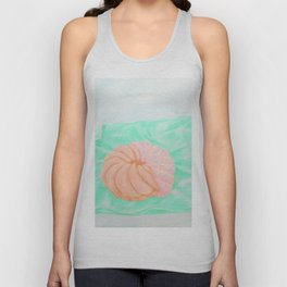 mmm more donuts Unisex Tank Top