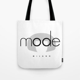 edna mode MILANO Tote Bag