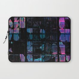 The Grid Laptop Sleeve