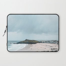 St Ives in cornwall Laptop Sleeve