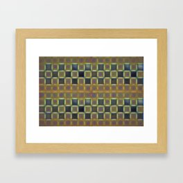 Sophia IX Framed Art Print