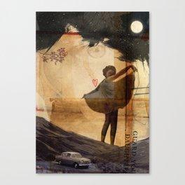 LOLITA : STARDUST// Canvas Print