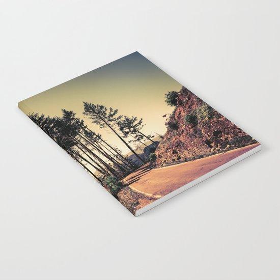 Woodland #2 Notebook