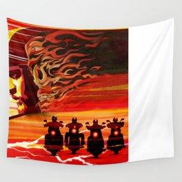 Jax Teller SOA Wall Tapestry