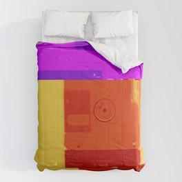 Databent Floppy Disks #2 Comforters
