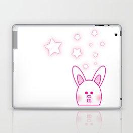 Bunny Love Laptop & iPad Skin