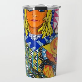 Madonna: Like Aversion Travel Mug