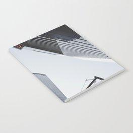 New York City 77 Notebook
