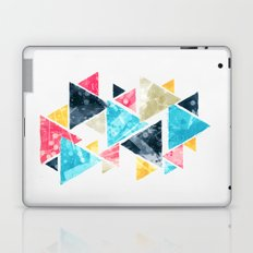 Triscape Laptop & iPad Skin