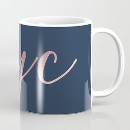 nyc shine Coffee Mug