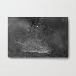Myst Metal Print