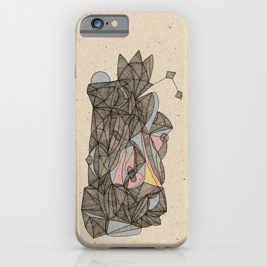 - the plan - iPhone & iPod Case