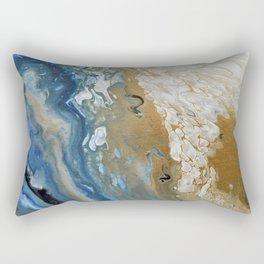 Ceu Rectangular Pillow