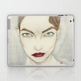 Karlie Kloss Laptop & iPad Skin