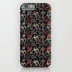 Joshua Tree Heart of the Hi-Desert by CREYES Slim Case iPhone 6s