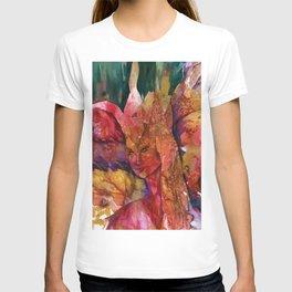 Fire Fairy by Kathy Morton Stanion T-shirt