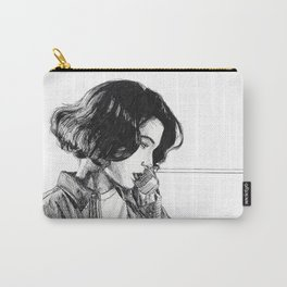 Donna Hayward Carry-All Pouch