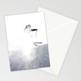 Oystein Braaten - innrunn switch'n Stationery Cards
