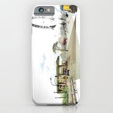 ELE Slim Case iPhone 6s