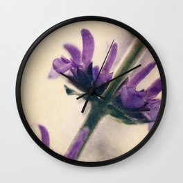 off kilter Wall Clock