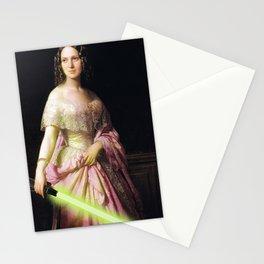 Ye Olde Glowstick VI Stationery Cards
