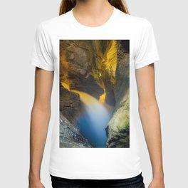 Lauterbrunnen, Switzerland T-shirt
